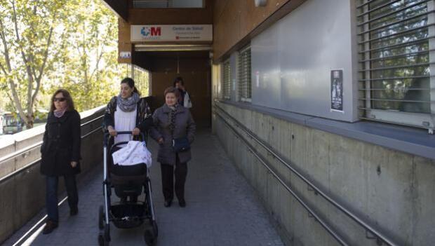 Madrid construirá 19 nuevos centros de salud hasta 2020