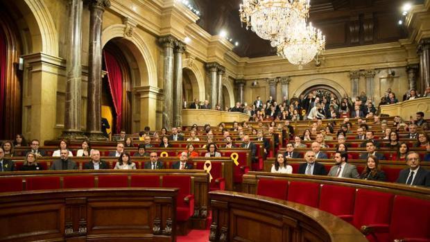 El PP se queda definitivamente sin grupo propio en el Parlament y compartirá el grupo mixto con la CUP