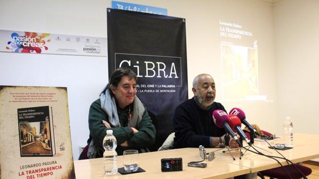 Leonardo Padura y Mario Conde se citan en Toledo