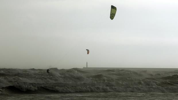 El tiempo en Valencia: Emergencias da por finalizada la alerta por lluvias y fenómenos costeros