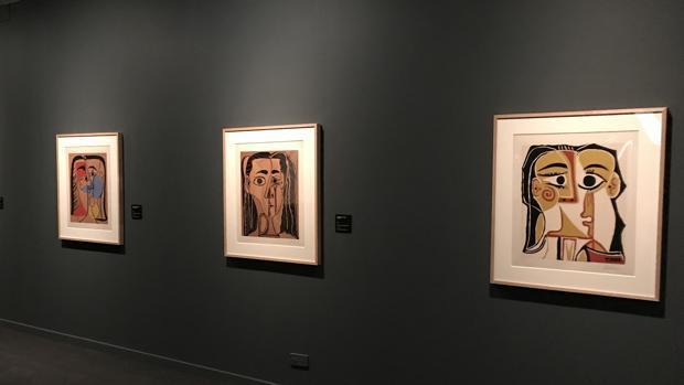 El Picasso aprendiz que se convirtió en genio