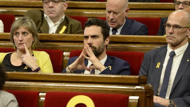 El «chantaje» de Torrent a Rajoy: no se reunirá con Millo si el presidente no le contesta antes