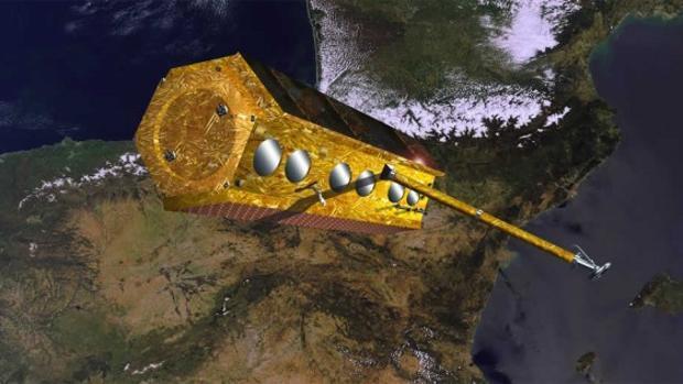El viento en altura retrasa 24 horas el lanzamiento del satélite Paz