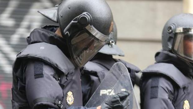 El juez investiga las cargas de la Policía el 1-O en la escuela Horts de Barcelona