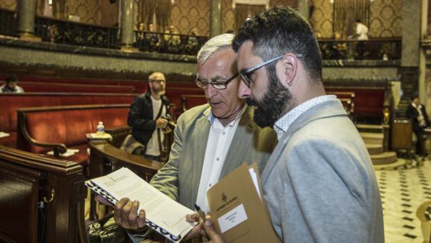 El Ayuntamiento de Valencia rechaza personarse en la causa por la muerte del operario en los conciertos de Viveros
