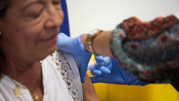 La gripe suma ya 160 defunciones en Galicia sobrepasando la cifra máxima del pasado año