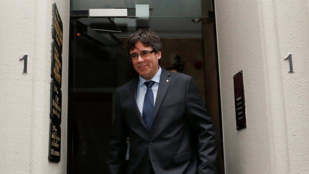 El independentismo castiga a Junts Per Catalunya