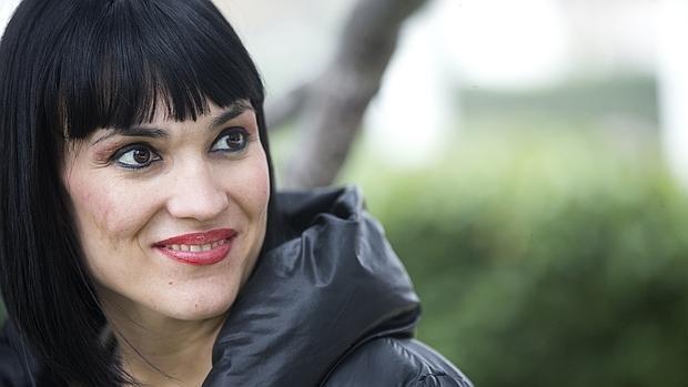 Irene Villa reparte regalos a 500 niños con discapacidad