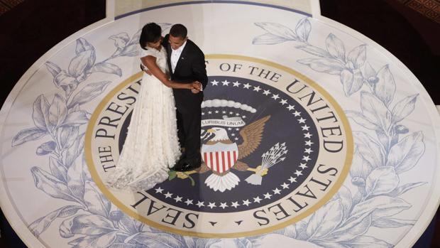Los diez vestidos más impresionantes de Michelle Obama