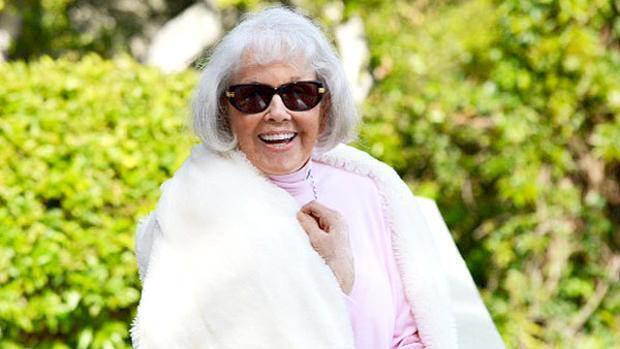 Doris Day se entera, a través de una noticia, de que tiene 95 años