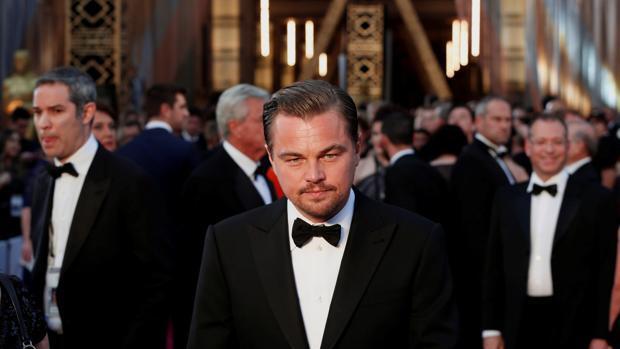 Leonardo DiCaprio pone en alquiler su casa de Malibú