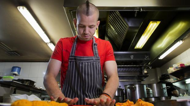 El error de David Muñoz al frivolizar los atentados de Londres promocionando su restaurante