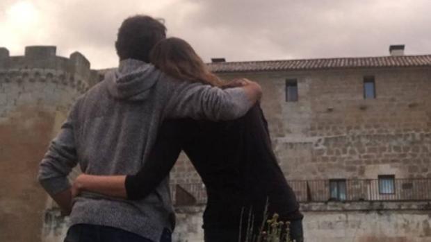 Eva González y Cayetano Rivera se van de escapada romántica