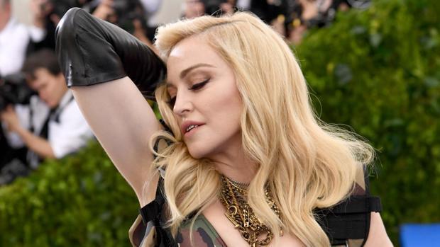 Las hijas de Madonna y su original baile al ritmo de «Waka Waka»