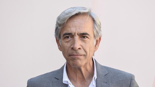 Imanol Arias, sobre su deuda con Hacienda: «Lo he vendido todo»
