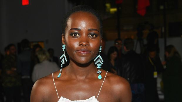 Lupita Nyong'o cuenta la terrible experiencia que sufrió con Harvey Weinstein