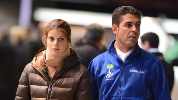 Athina Onassis y Doda Miranda ya están oficialmente divorciados