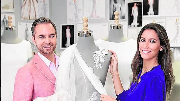 Ana Boyer y Fernando Verdasco se casan en la isla de Mustique