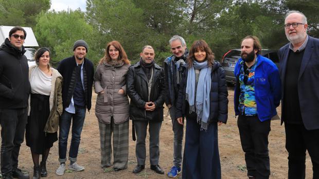 Mallorca, el destino preferido de las estrellas de cine
