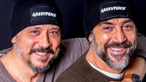 Javier Bardem y su hermano contarán su viaje a la Antártida a través de redes sociales