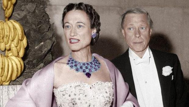 El verdadero amor de Wallis Simpson no fue el Rey de Inglaterra, sino un plebeyo