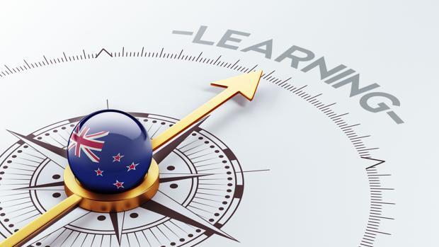 Estudiar en Nueva Zelanda, una opción diferente