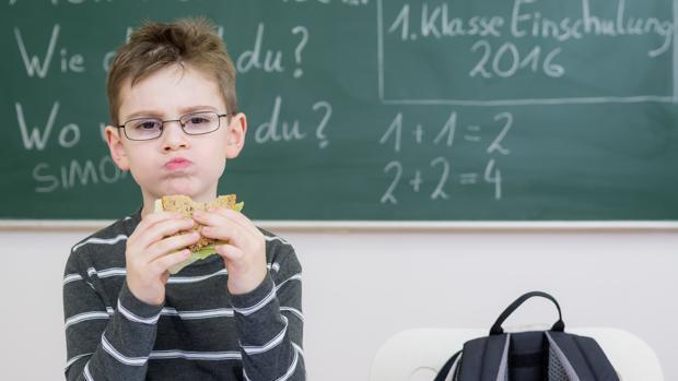 Los errores más comunes de los padres cuando preparan la merienda de sus hijos