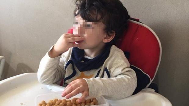 «Que los niños desayunen garbanzos no tiene, en absoluto, ninguna pega»