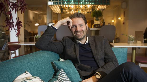 «Es verdad que en Dinamarca tenemos más facilidades para conciliar y eso nos hace más felices»