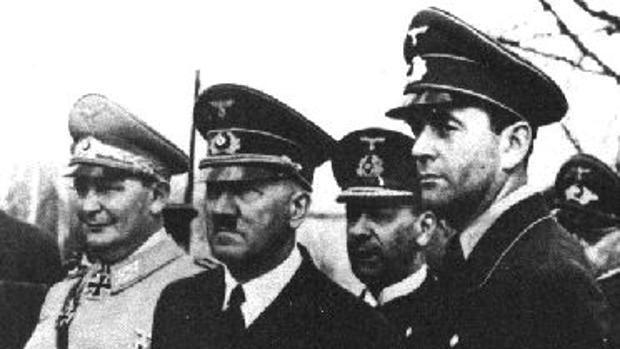 La mentira de Speer, el «nazi bueno» que construyó una ciudad subterránea aniquilando a miles de judíos