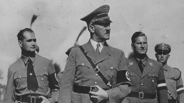 El vergonzoso secreto de EE.UU.: la esterilización de miles de discapacitados antes que los nazis