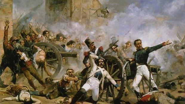 El pequeño pueblo de Granada que estuvo 172 años en guerra contra Dinamarca por culpa de Napoleón