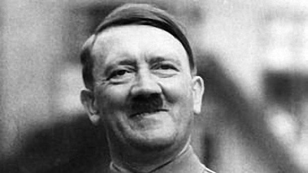En imágenes: salen a la luz los calzoncillos «sorprendentemente grandes» de Hitler