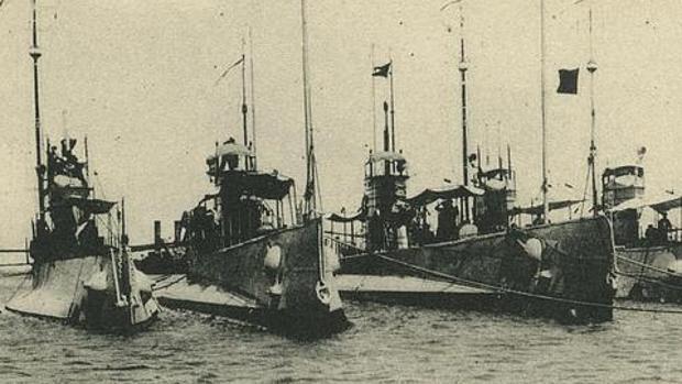 El submarino republicano que desapareció misteriosamente en la Guerra Civil y otros desastres navales de la historia