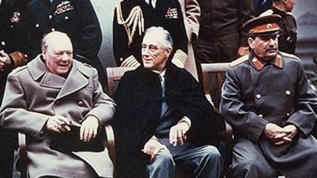 El secreto «más oscuro» de Winston Churchill: la Tercera Guerra Mundial que planeó contra Stalin
