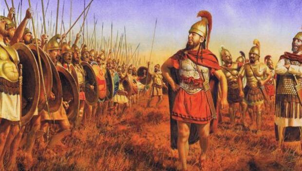 La trágica muerte de Aníbal, el general tuerto que hizo temblar a Roma y fue abandonado por su país
