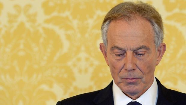 Devastador informe contra Blair sobre la guerra de Irak