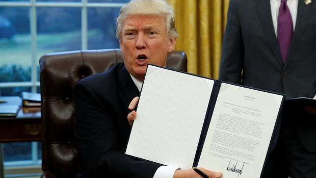 Trump suspende la importación de limones argentinos