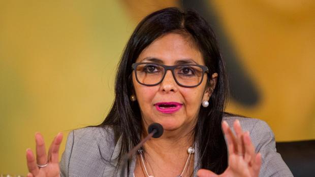 El Gobierno de Maduro rechaza las acusaciones de Macri sobre la violación de derechos humanos