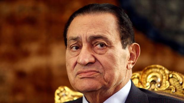 El «faraón» egipcio Hosni Mubarak queda en libertad seis años después de las protestas que lo destronaron