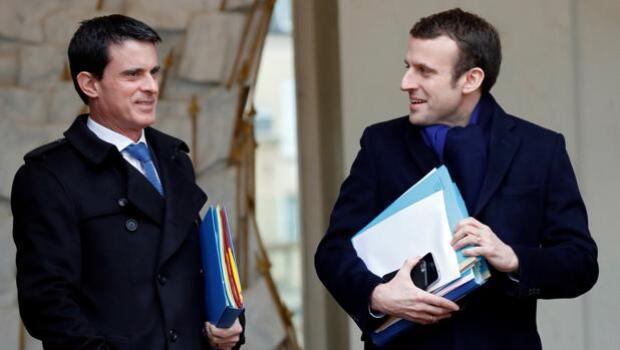 Manuel Valls, el reformador frustrado del socialismo francés