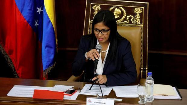 La Constituyente propone a la oposición una comisión de enlace para facilitar la convivencia