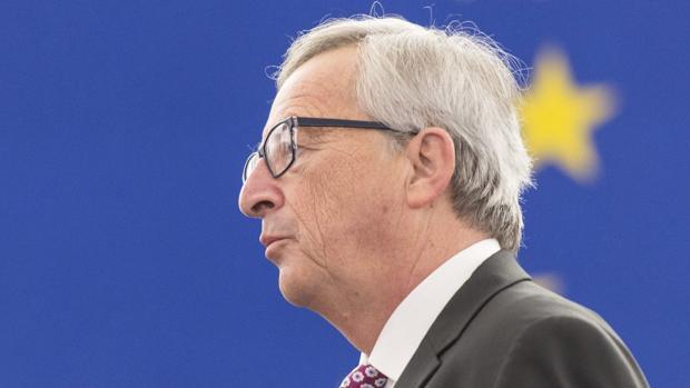 Juncker apuesta por una UE fuerte y propone una era de grandes reformas