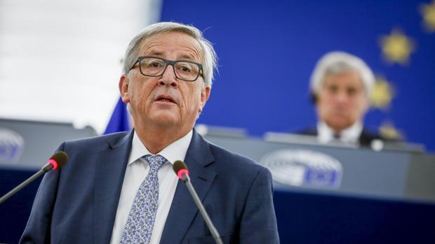 Polémica en Portugal por el «olvido» de Jean-Claude Juncker