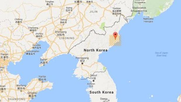 Un terremoto en Corea del Norte hace sospechar una nueva prueba nuclear