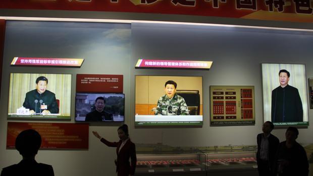 El delirante culto al líder de Xi Jinping, el hombre más poderoso del mundo