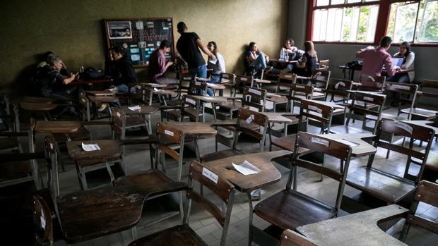Al menos dos muertos y tres heridos en un tiroteo en un colegio en Brasil