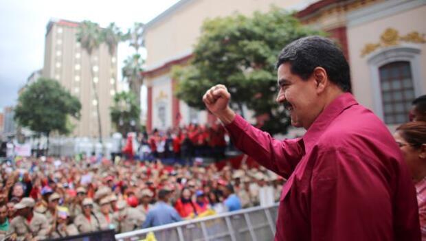 Maduro espera salvar la quiebra gracias a los bonos de las fortunas chavistas