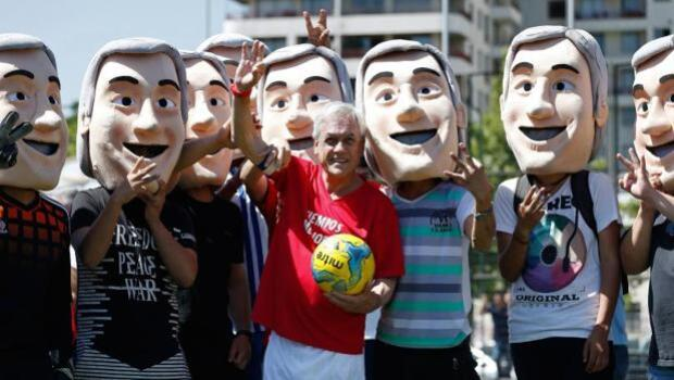 El expresidente Sebastián Piñera, principal favorito para vencer en las elecciones chilenas