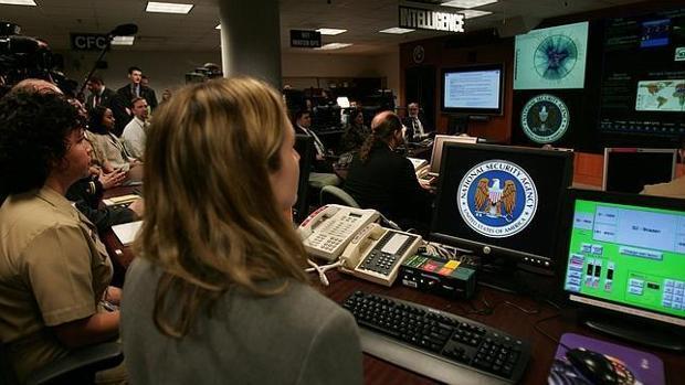 EE.UU. renueva la ley que autoriza el espionaje a países extranjeros